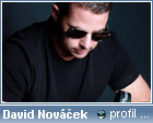 DJ David Nov��ek