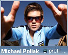 Michal Poliak aka BB Mike